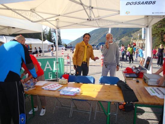 Gilles Rondoni & Michel Varro aux commandes !