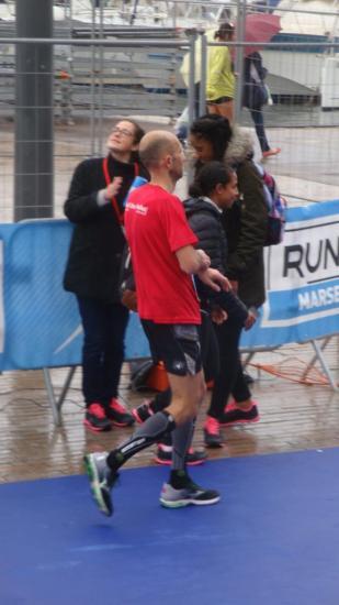 Un Marathonien