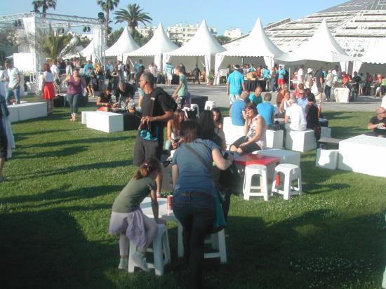 Les Invités & Participants