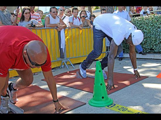 Bolt :En démo..