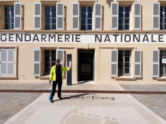 LA célèbre Gendarmerie