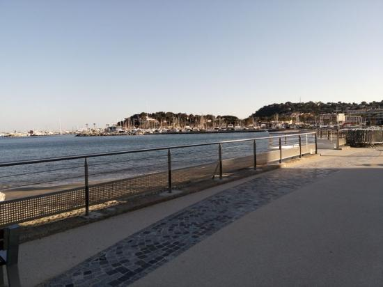 St Maxime