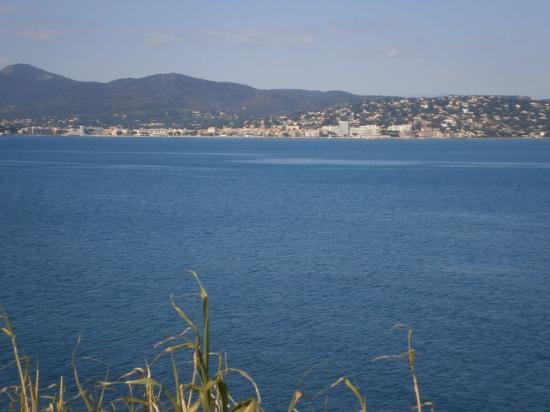 Le Golfe de St Tropez